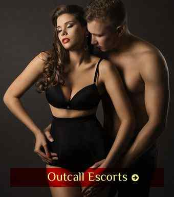 outcall escorts
